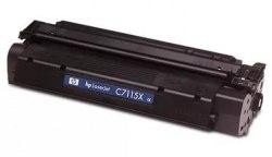 Заправка HP LJ 1200/1220/1000/1005/3300 (C7115X)