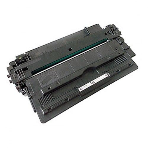 Заправка HP LJ Enterprise 700 M712dn (CF214A)