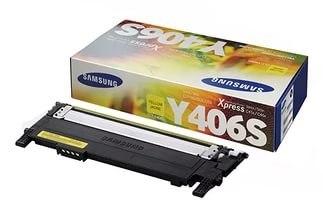 Заправка Samsung CLT-Y406S