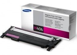 Заправка Samsung CLT-M406S