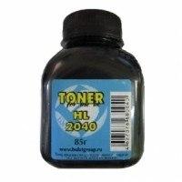 Тонер Brother HL-2040/2240 банка 85г (Булат)