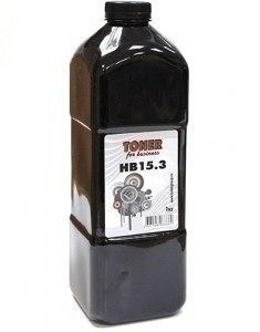 Тонер LJ HB15.3 банка 1кг БУЛАТ