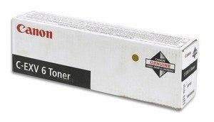 Тонер-картридж Canon C-EXV6/NPG-15 (380g) JAPAN для NP7161