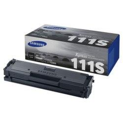 Заправка Samsung SL-M2020/M2022/M2070/M2071 (MLT-D111S) + чип