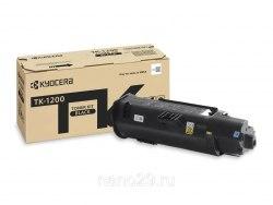 Заправка Kyocera TK-1200