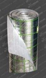 Подложка для теплого пола Penopremium 3 мм (м.п.)