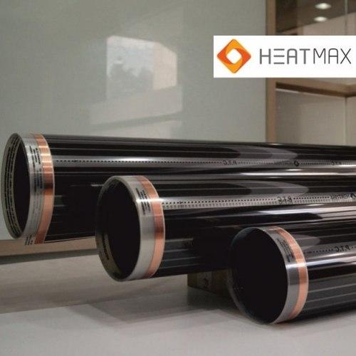 Саморегулируемый инфракрасный пленочный теплый пол HEATMAX PTC - 9.0