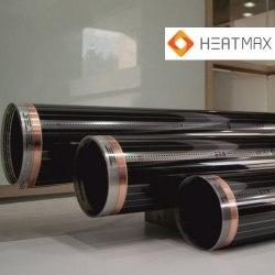 Саморегулируемый инфракрасный пленочный теплый пол HEATMAX PTC - 5.0
