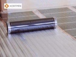 Саморегулируемый инфракрасный пленочный теплый пол HEATMAX PTC - 4.0