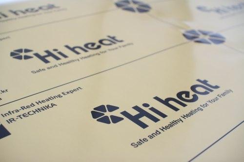 Hi Heat Premium 100 Daewoo Enertec 1 м2