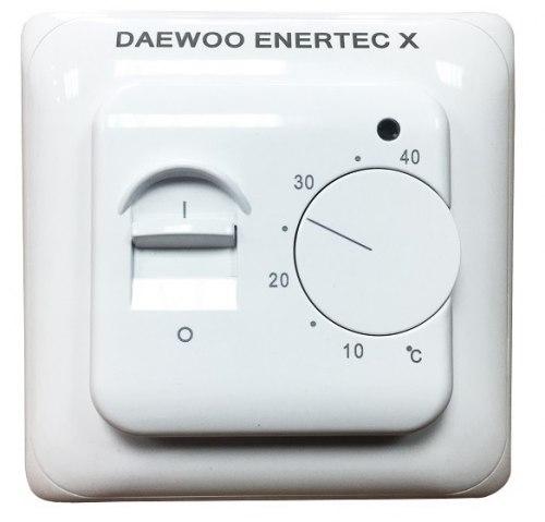 Терморегулятор daewoo-enertec X