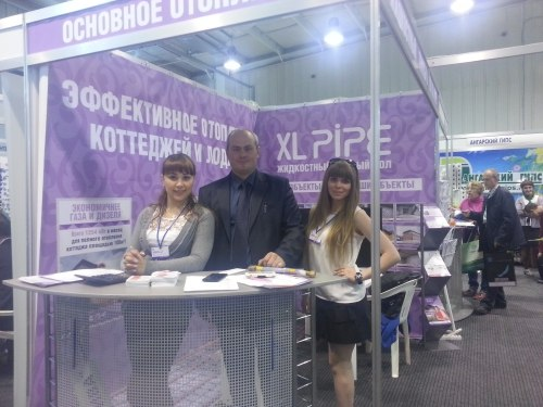 Водяной теплый пол XL PIPE daewoo-enertec DW-010 (14 м.п.)