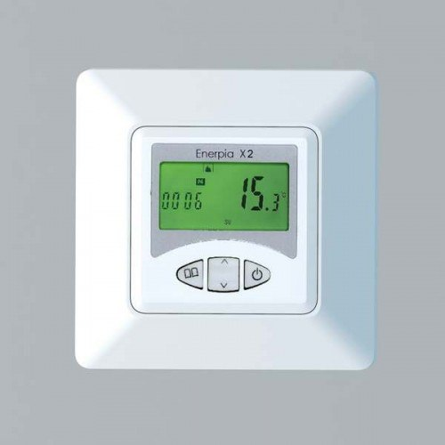 Терморегулятор daewoo-enertec X2 для теплого пола