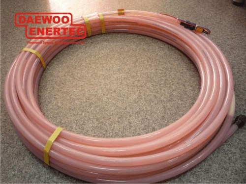 Водяной теплый пол XL PIPE daewoo-enertec DW-60 (до 25,2 м2)