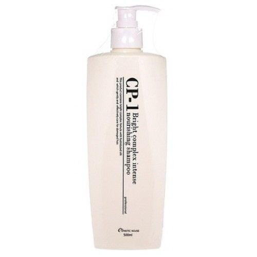 Шампунь для волос протеиновый ESTHETIC HOUSE CP-1 Bright Complex Intense Nourishing Shampoo - 100/500ml