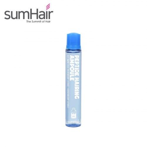 Ампулы филлеры пептидные для волос EYENLIP [SUMHAIR] Peptide Hairing Ampoule 1*13ml