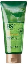 Aloe Гель THE SAEM Jeju Fresh Aloe Soothing Gel 99%_300ml_Tube