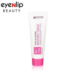 Восстанавливающий крем с аллантоином EYENLIP Vivid Allantoin Recovery Cream 50мл