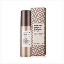 Сыворотка масляная повышающая защитный барьер кожи MIZON Barrier oil serum  50 мл 