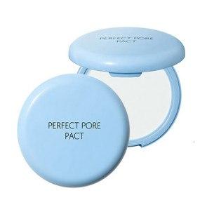 Компактная пудра для кожи с расширенными порами THE SAEM Saemmul Perfect Pore Pact 12гр