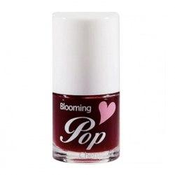 Тинт для губ увлажняющий 03тон LIOELE Pop Tint 03 Cherry Tint |8г|