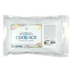 Маска альгинатная охлаждающая ANSKIN Cool-Ice Modeling Mask