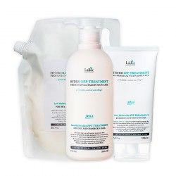 Восстанавливающая маска для поврежденных волос LA'DOR Eco Hydro LPP Treatment 150мл/530мл/1500мл