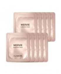 Восстанавливающий интенсивный крем (пробники) THE SAEM Mervie Actibiome Cream (1,5 мл*10шт)
