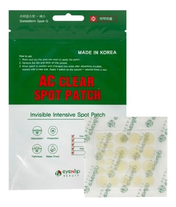 Маски-патчи для проблемной кожи EYENLIP Clear Spot Patch
