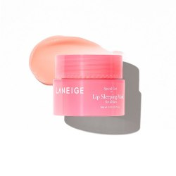 Ночная маска для губ LANEIGE Lip Sleeping Mask Berry, 3 г