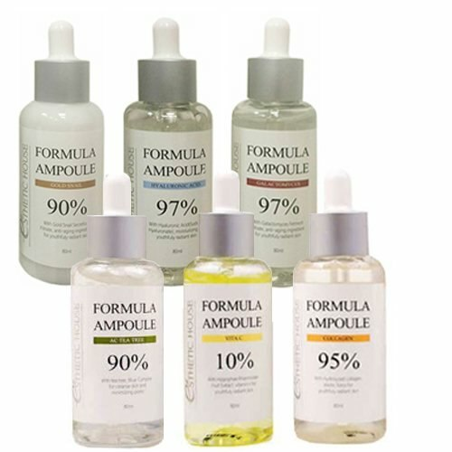 Сыворотки для лица ESTHETIC HOUSE Formula Ampoule 80 мл