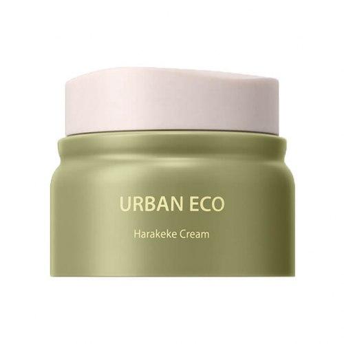 Крем питательный с экстрактом новозеландского льна THE SAEM Urban Eco Harakeke Cream 50мл
