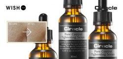 Сыворотка от расширенных пор CIRACLE Pore Control Tightening Serum (30ml)