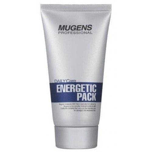 Маска для волос энергетическая WELCOS Mugens Energetic Hair Pack 150мл / 1000мл