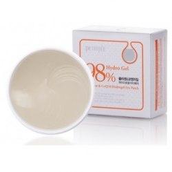 Гидрогелевые патчи для глаз КОЛЛАГЕН/КОЭНЗИМ Q10 PETITFEE Collagen Acid Hydrogel Eye Patch 60 шт