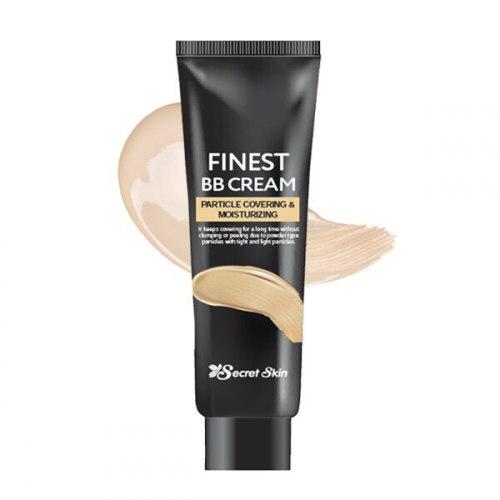 ББ-Крем для лица матирующий SECRET SKIN Finest BB Cream 30 мл