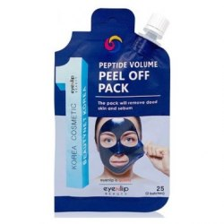 Маска пленка очищающая EYENLIP Peel Off Pack, 20 гр