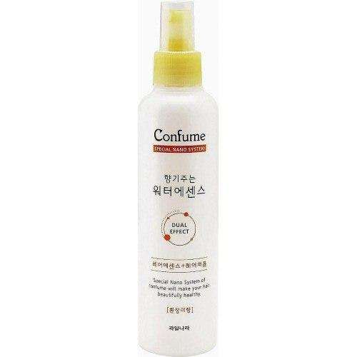 Спрей для волос увлажняющий парфюмированный WELCOS Confume Perfume Water Essence 252мл