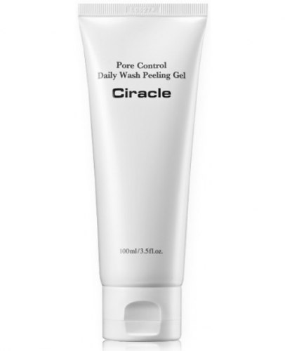 Пилинг-скатка CIRACLE Daily Wash Peeling Gel 100мл