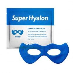 Увлажняющие гидрогелевые патчи для кожи вокруг глаз VT Cosmetics Super Hyalon Eye Patch