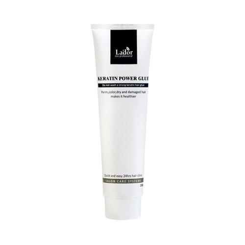 Сыворотка - клей для секущихся кончиков LA'DOR Keratin Power Glue