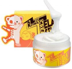 Крем для лица с ретинолом ELIZAVECCA Milky Piggy EGF Elastic Retinol Cream 100 ml