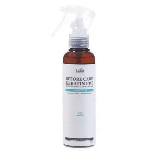 Кератиновый спрей для волос LA'DOR Before Keratin PPT 30 мл/150мл