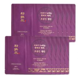 Омолаживающий крем бальзам для лица (пробник) MISSHA CHO GONG JIN PREMIUM CREAM SAMPLE 1 мл