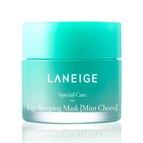 Hочные маски для губ LANEIGE Lip Sleeping Mask Mini - 8 гр.