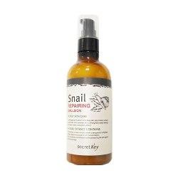 Эмульсия для лица с экстрактом улитки SECRET KEY Snail Repairing Emulsion 250 мл