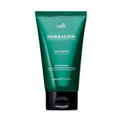 Маска для волос с растительным комплексом LA'DOR Herbalism Treatment 150 мл