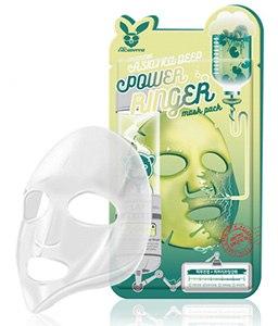 Тканевые маски для лица ELIZAVECCA Power Ringer Mask Pack - 23ml