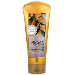 Маска для волос WELCOS Confume Argan Gold Treatment 200 мл