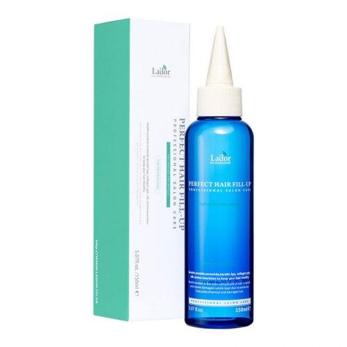 Интенсивный восстанавливающий филлер для сильно поврежденных волос LA'DOR Perfect Hair Fill-Up 150 мл